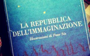 """""""La repubblica dell'immaginazione"""" di Azar Nafisi"""
