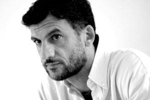 Incontro di formazione con Fabio Stassi