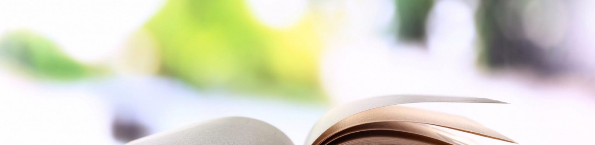 I gruppi di lettura estivi