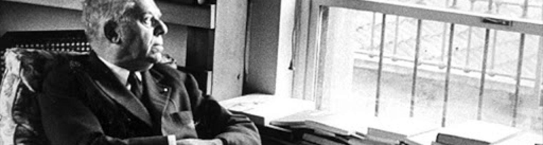 Montale: dalla tesi di Laurea alla vita in quarantena