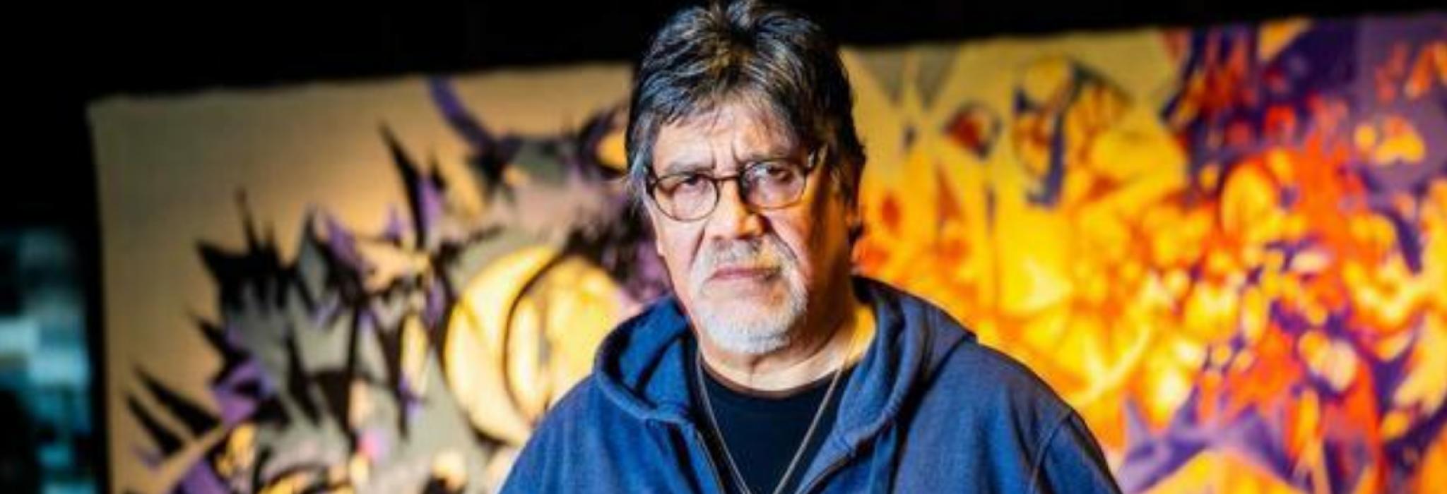 Luis Sepulveda: cittadino del mondo